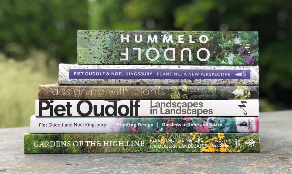 Pilgrimage to Hummelo - 2018 Last Dates Open to Public, Thinking Outside the Boxwood