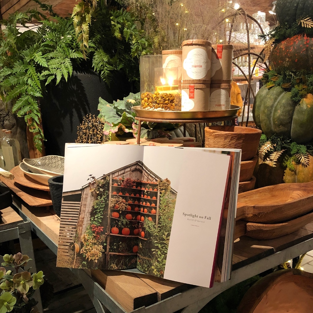 Terrain Book Launch at Terrain Glen Mills - Thinking Outside the Boxwood