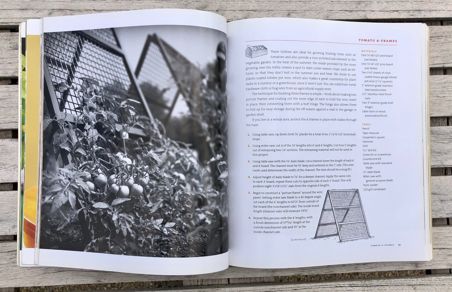 Sean Conway's Cultivating Life - Great book for garden projects - Thinking Outside the Boxwood