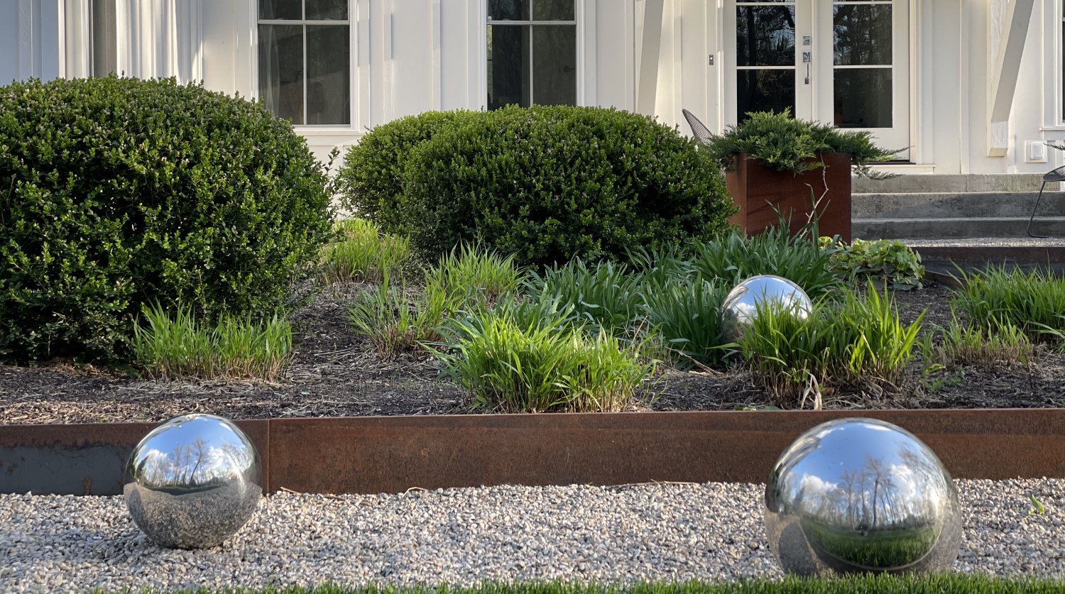 Planning for Fall Bulb Planting - Thinking Outside the boxwood